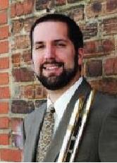 Aaron Wilson, Trombone