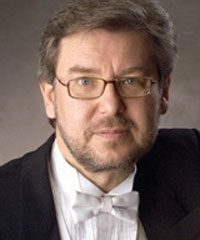 Alexander Tselyakov, piano