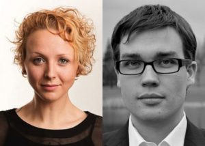 proseries: Sarah Kirsch, soprano and Chris Kayler, piano