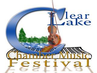 Clear Lake Chamber Music Festival logo
