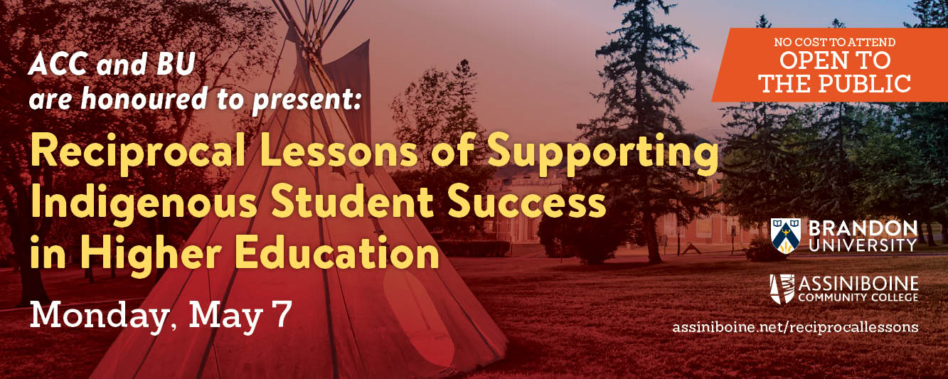 Reciprocal Lessons of Supporting Indigenous Student Success in Higher Education