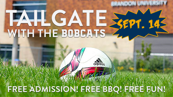 Bobcats Tail Gate poster